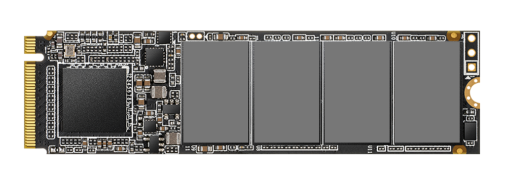 SSD-M.2固態硬碟