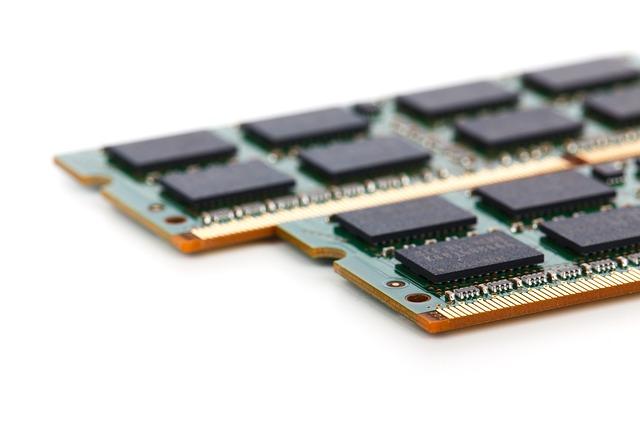 DDR4記憶體