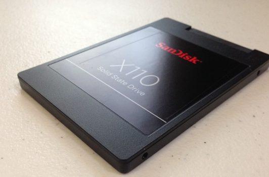 [高CP推薦] SSD硬碟是甚麼?