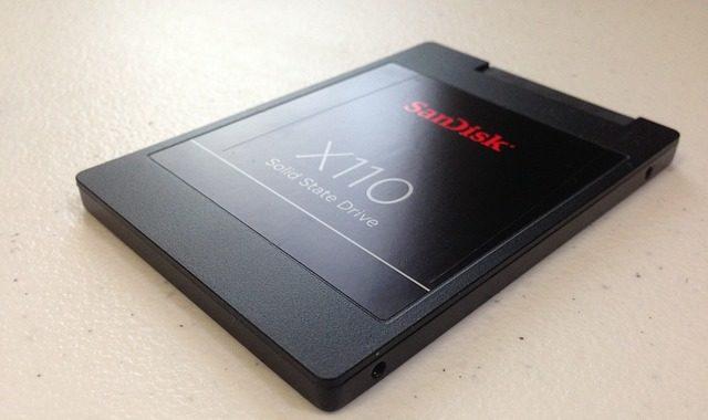 SSD固態硬碟