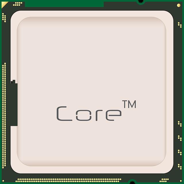 CPU-內顯示晶片